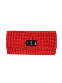 H0478B GIGI EVENING BAGS  BEADED CLUTCH AVAILABLE IN RED BLACK OR GOLD Please Click the image for more information.