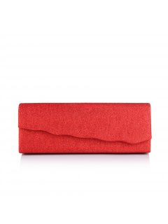 H0610B RED EVENING BAG Please Click the image for more information.