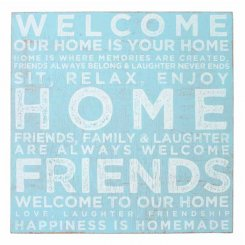 'Seaside' Sign 30x30 Assorted 30x30 wall plaque Please Click the image for more information.