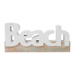 'Seaside' Block Words  Please Click the image for more information.