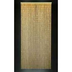 Bamboo Curtain Natural  Please Click the image for more information.