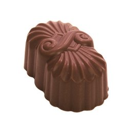 MAYFIELD MAJOR&#8482 Australian pecan nut gianduja in milk chocolate Roasted pecan nut flavour firm but not hard or chewy texture No nut piecesOrder by the piece pick up only Otherwise . Please Click the image for more information.