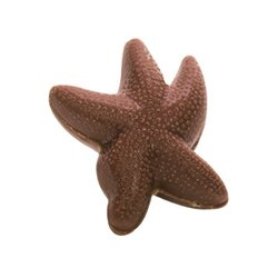 REEF STAR Macadamia nut gianduja in milk chocolate Roasted macadmia nut flavour firm but not hard or chewy texture No nut piecesOrder by the piece pick up only Otherwise . Please Click the image for more information.