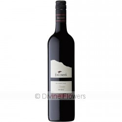 Fox Creek Reserve Shiraz  Priced from $ 110  Click for more details